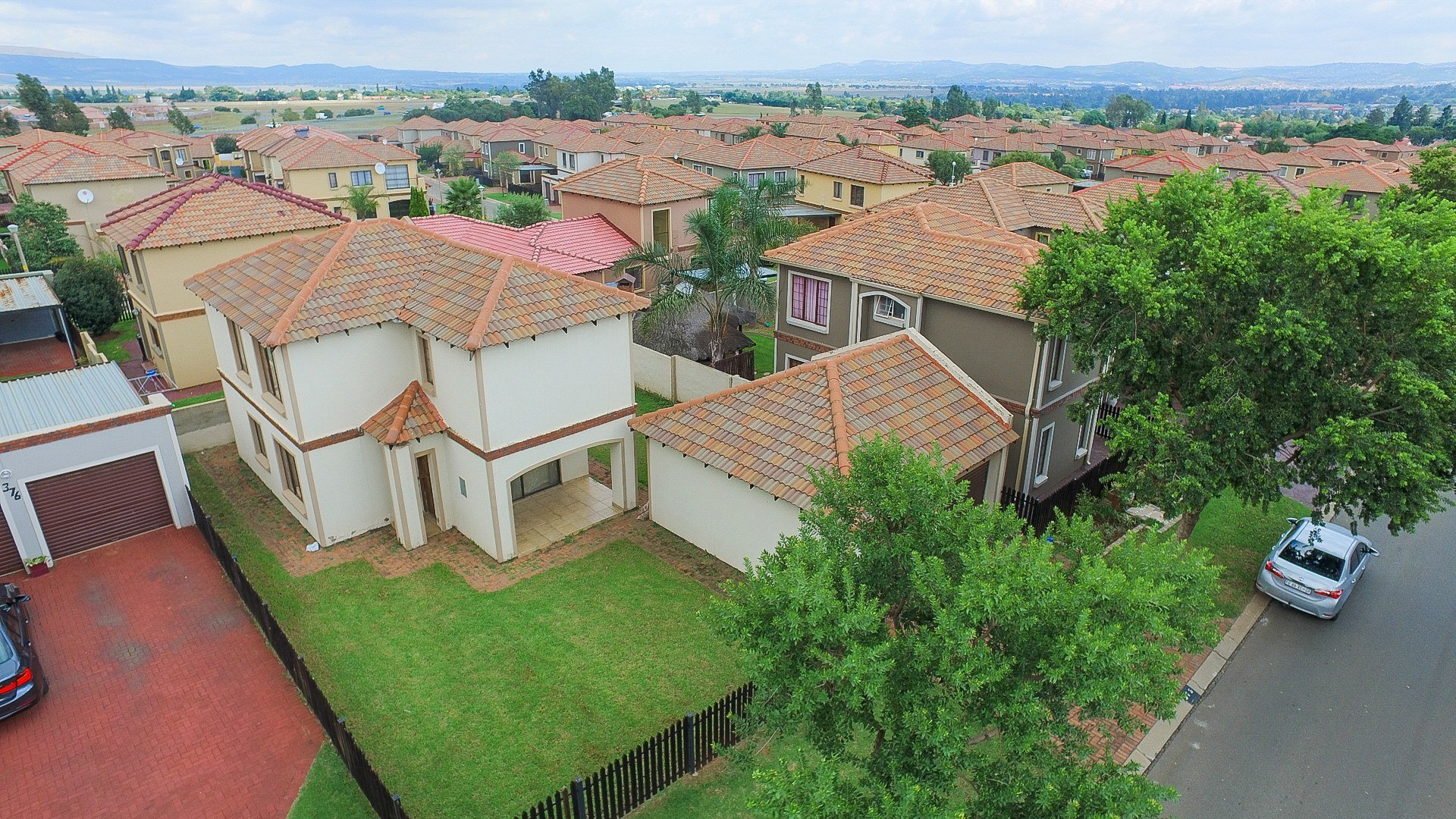 Property and Houses for sale in Meyersig Lifestyle Estate, House, 3 Bedrooms - ZAR 1,199,000