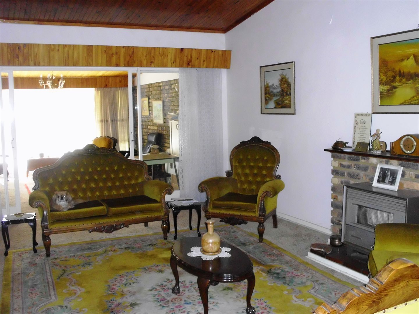 Lyttelton Manor property for sale. Ref No: 13528518. Picture no 4