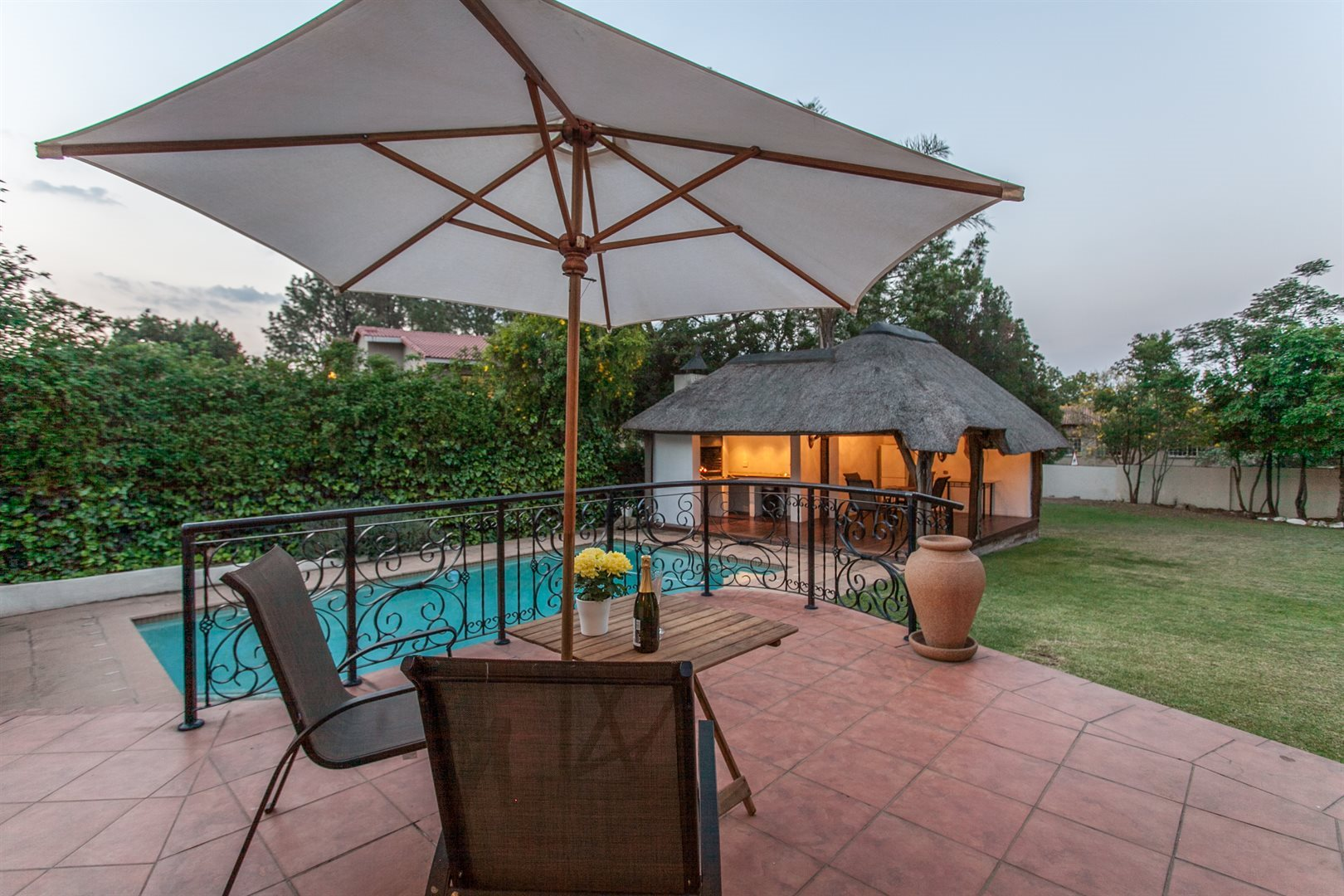 Fourways property for sale. Ref No: 13551719. Picture no 13
