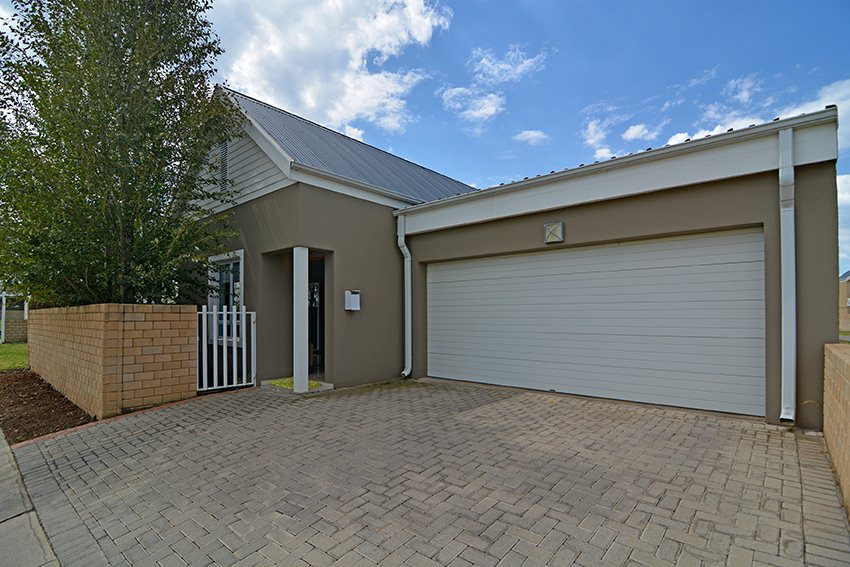 Riverspray Lifestyle Estate property for sale. Ref No: 13398814. Picture no 14