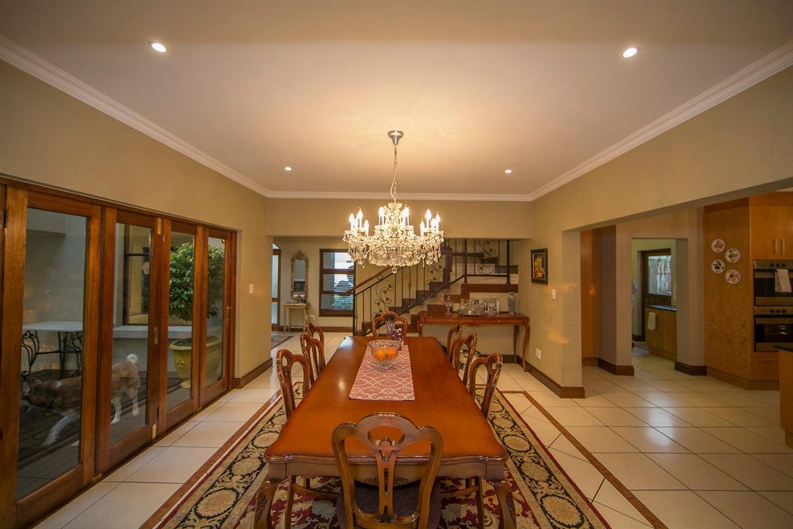 Fourways property for sale. Ref No: 13401727. Picture no 5