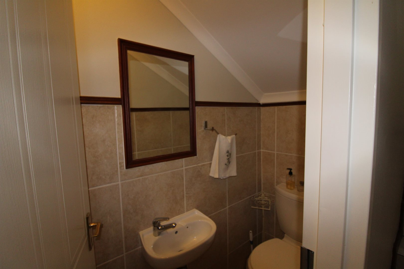 Bryanston property for sale. Ref No: 13551237. Picture no 35