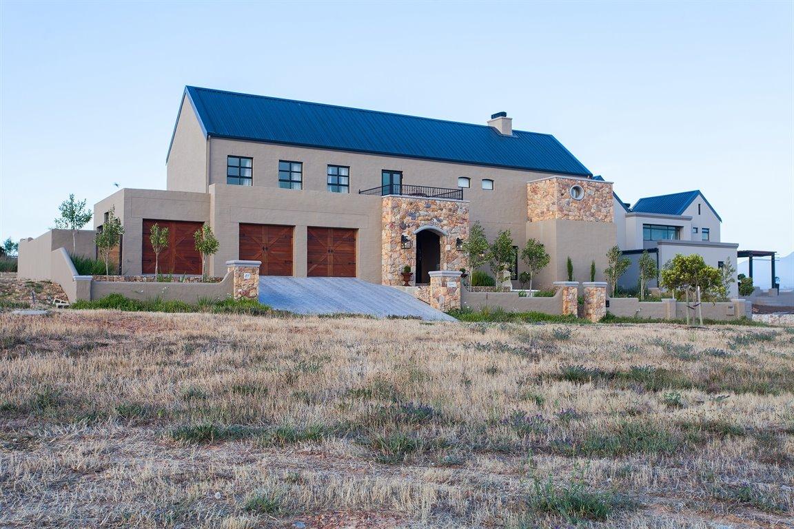Stellenbosch, Longlands Country Estate Property  | Houses For Sale Longlands Country Estate, Longlands Country Estate, House 5 bedrooms property for sale Price:14,700,000