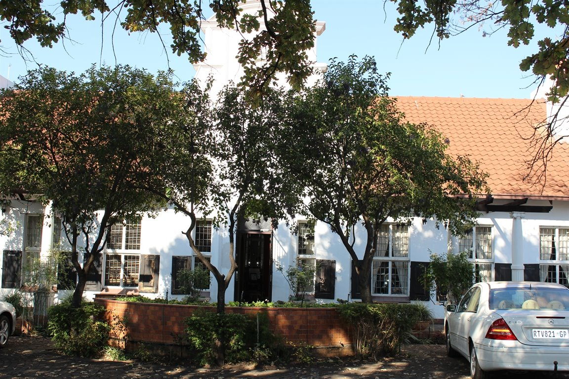 Potchefstroom property for sale. Ref No: 13394118. Picture no 2