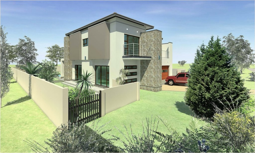 Eye Of Africa Estate property for sale. Ref No: 13381199. Picture no 4