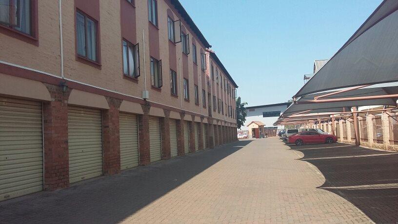 Pretoria, Riviera Property  | Houses For Sale Riviera, Riviera, Apartment 2 bedrooms property for sale Price:540,000