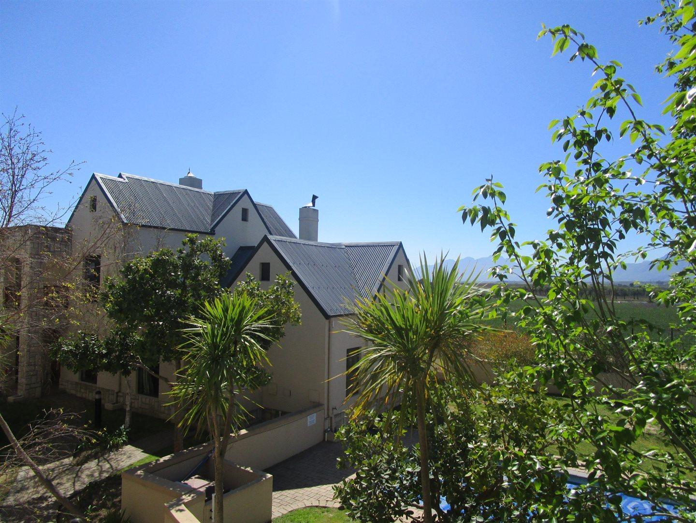 De Wijnlanden Residential Estate property for sale. Ref No: 13524985. Picture no 12