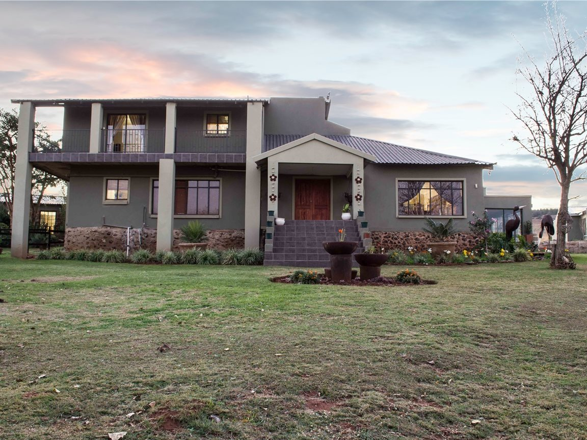 Krugersdorp, Sterkfontein Property    Houses For Sale Sterkfontein, Sterkfontein, Farms 5 bedrooms property for sale Price:5,990,000