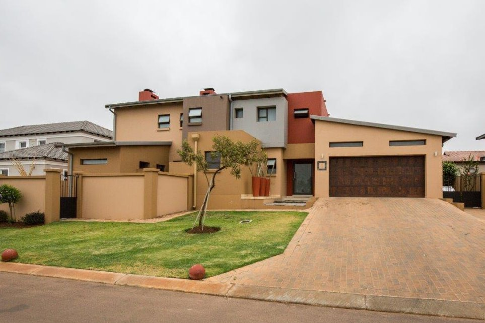Property and Houses for sale in Midstream Hill, House, 3 Bedrooms - ZAR 3,785,000