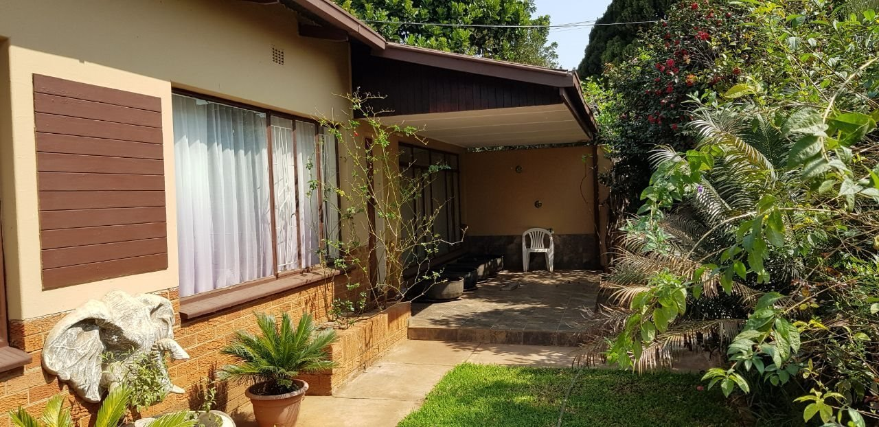 Property and Houses for sale in Wolmer, House, 3 Bedrooms - ZAR 1,060,000