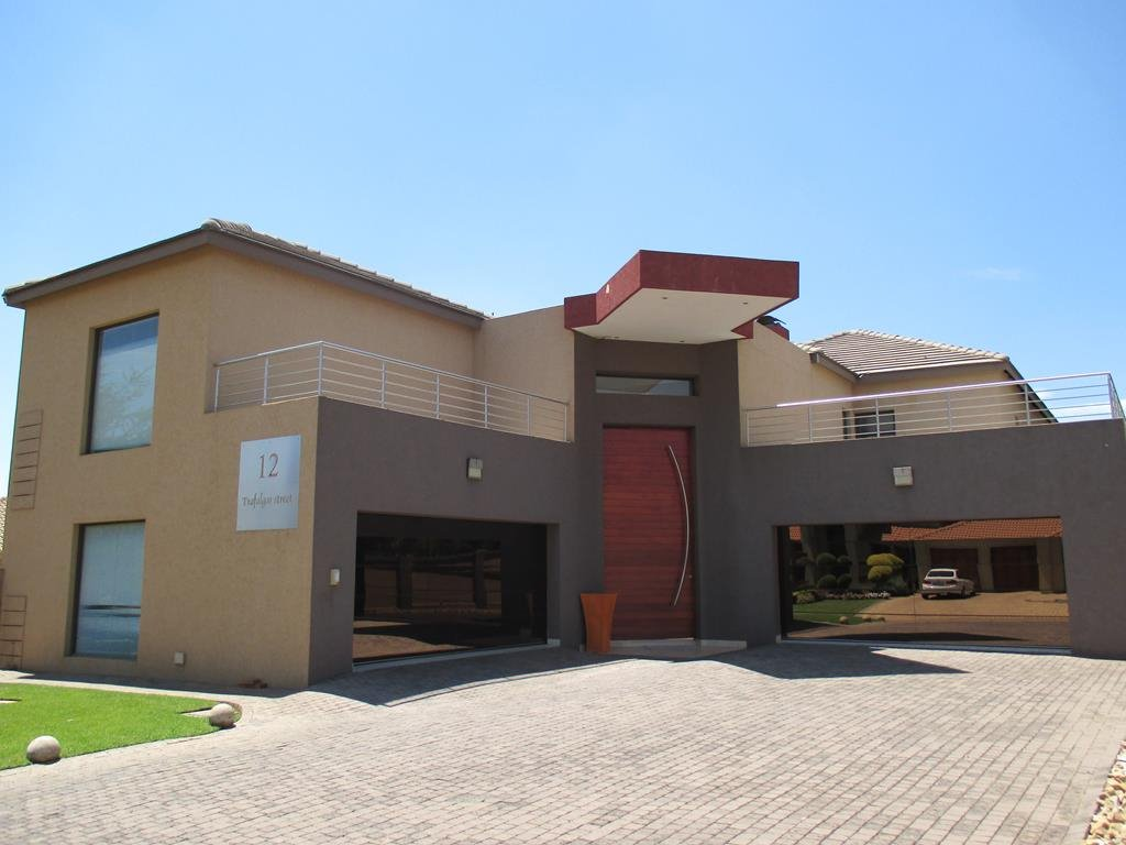 Centurion, Midstream Estate Property  | Houses For Sale Midstream Estate, Midstream Estate, House 4 bedrooms property for sale Price:8,395,000