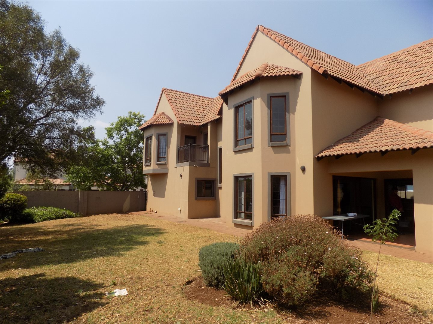 Raslouw Manor property for sale. Ref No: 13535817. Picture no 1