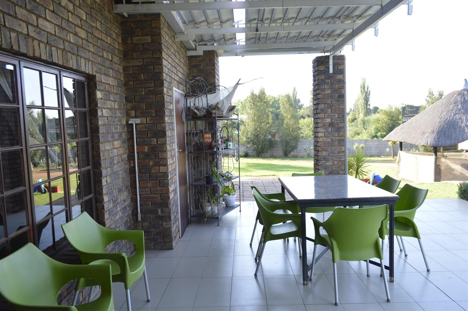 Raslouw A H property for sale. Ref No: 13442161. Picture no 21
