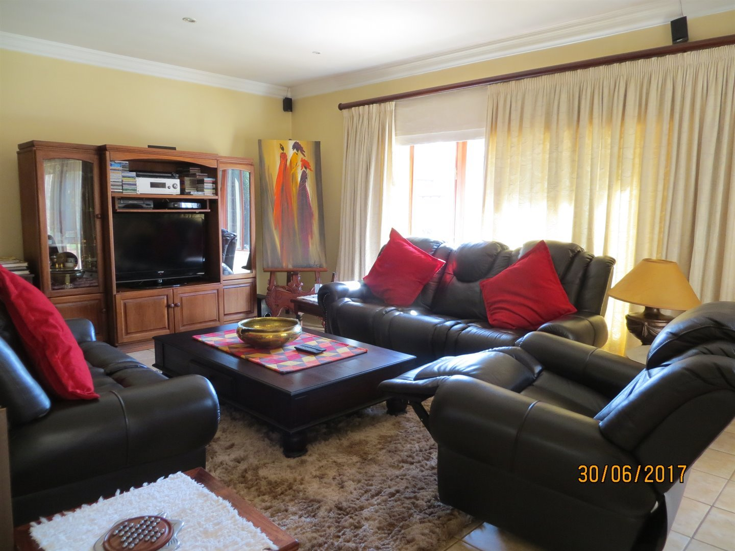 Irene Village View property for sale. Ref No: 13503739. Picture no 3