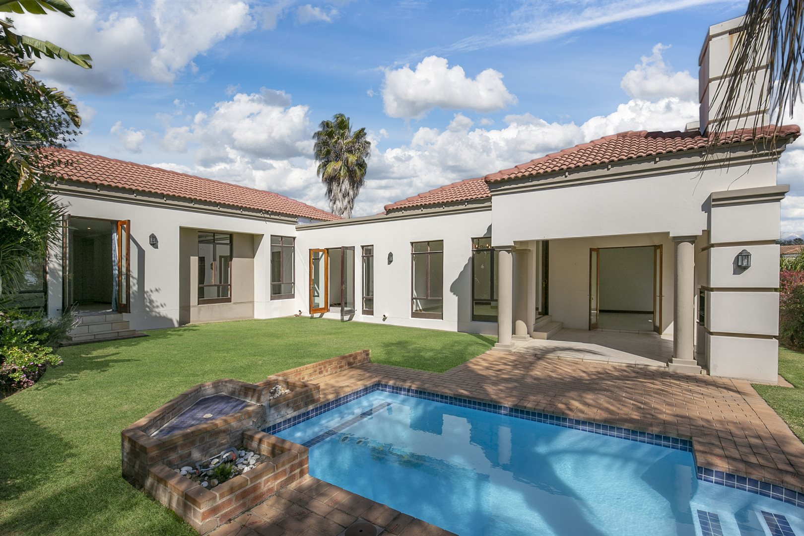Sandton, Dainfern Ridge Property  | Houses For Sale Dainfern Ridge, Dainfern Ridge, House 4 bedrooms property for sale Price:3,795,000