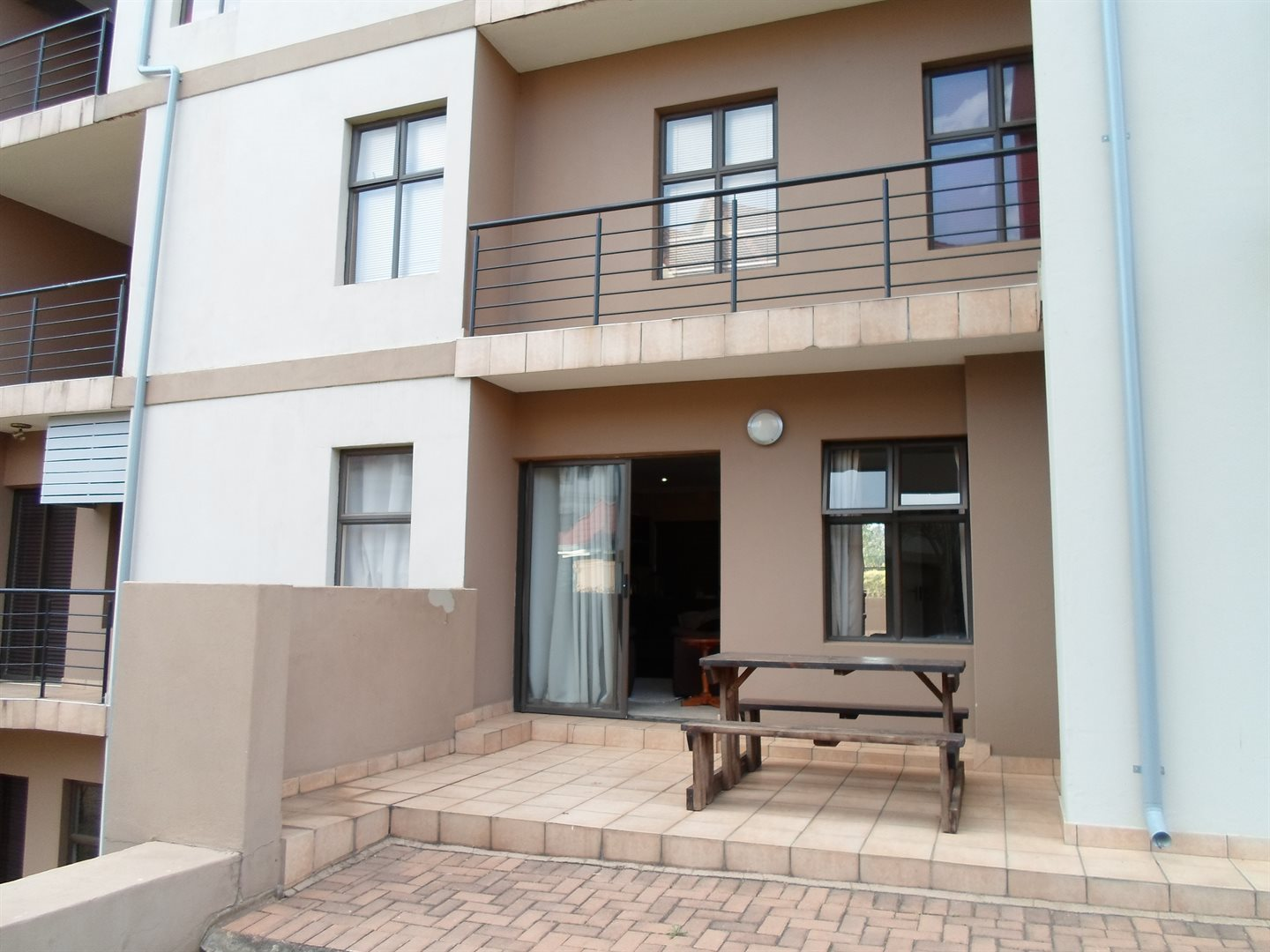 Centurion, Zwartkop Golf Estate Property  | Houses To Rent Zwartkop Golf Estate, Zwartkop Golf Estate, Apartment 1 bedrooms property to rent Price:,  7,00*