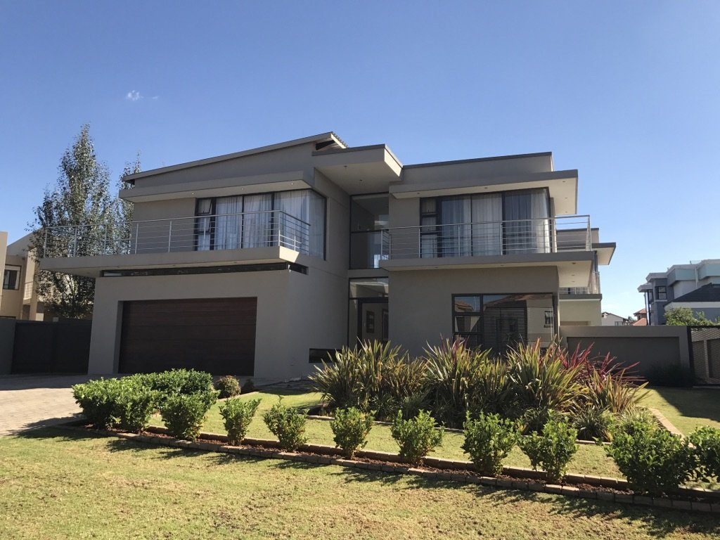 Property and Houses for sale in Silverwoods Country Estate, House, 4 Bedrooms - ZAR 3,750,000