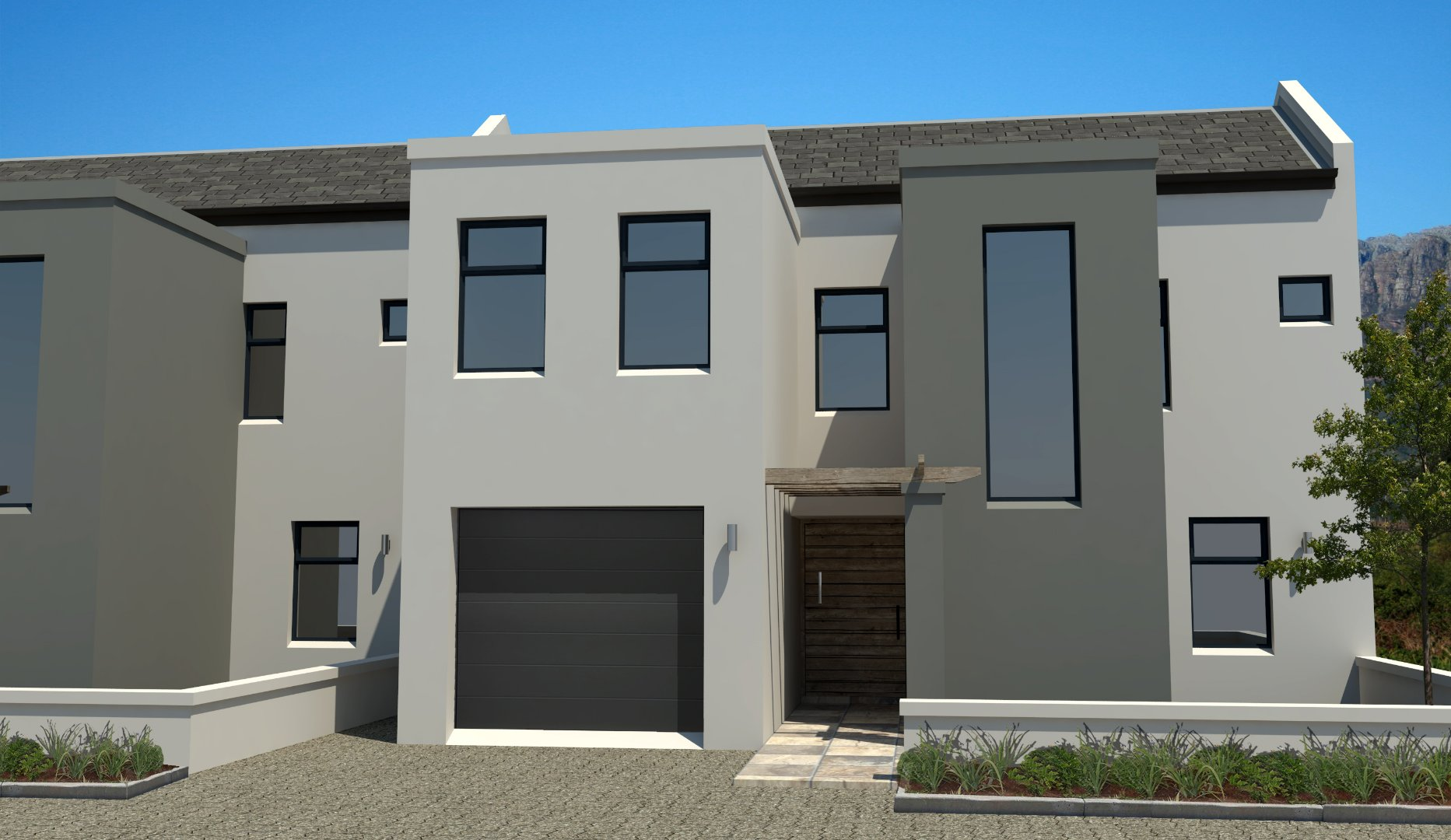 Property and Houses for sale in Paarl South, House, 3 Bedrooms - ZAR 2,290,000