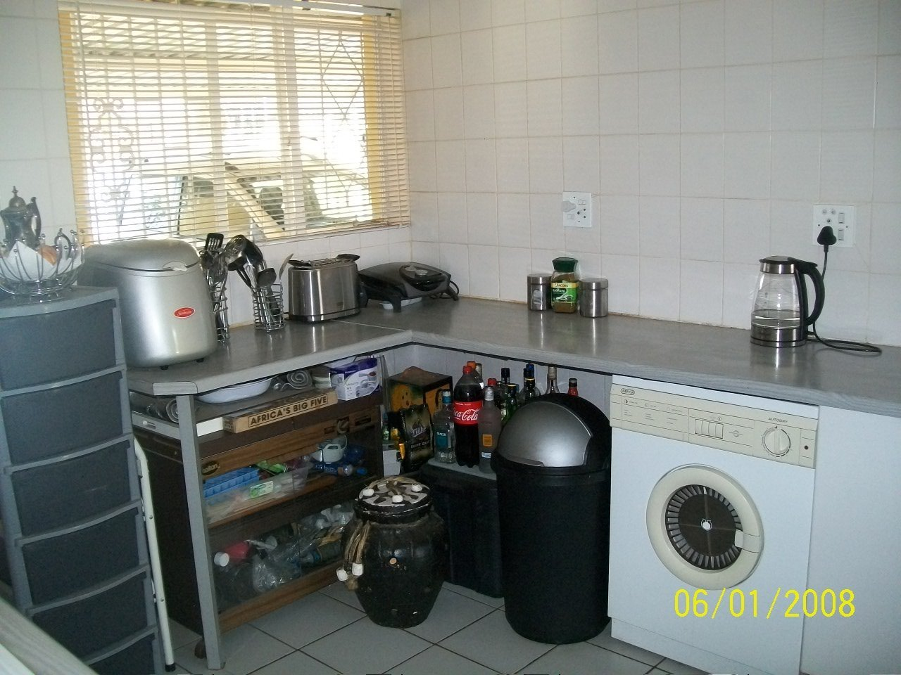 Randfontein property for sale. Ref No: 13481641. Picture no 11