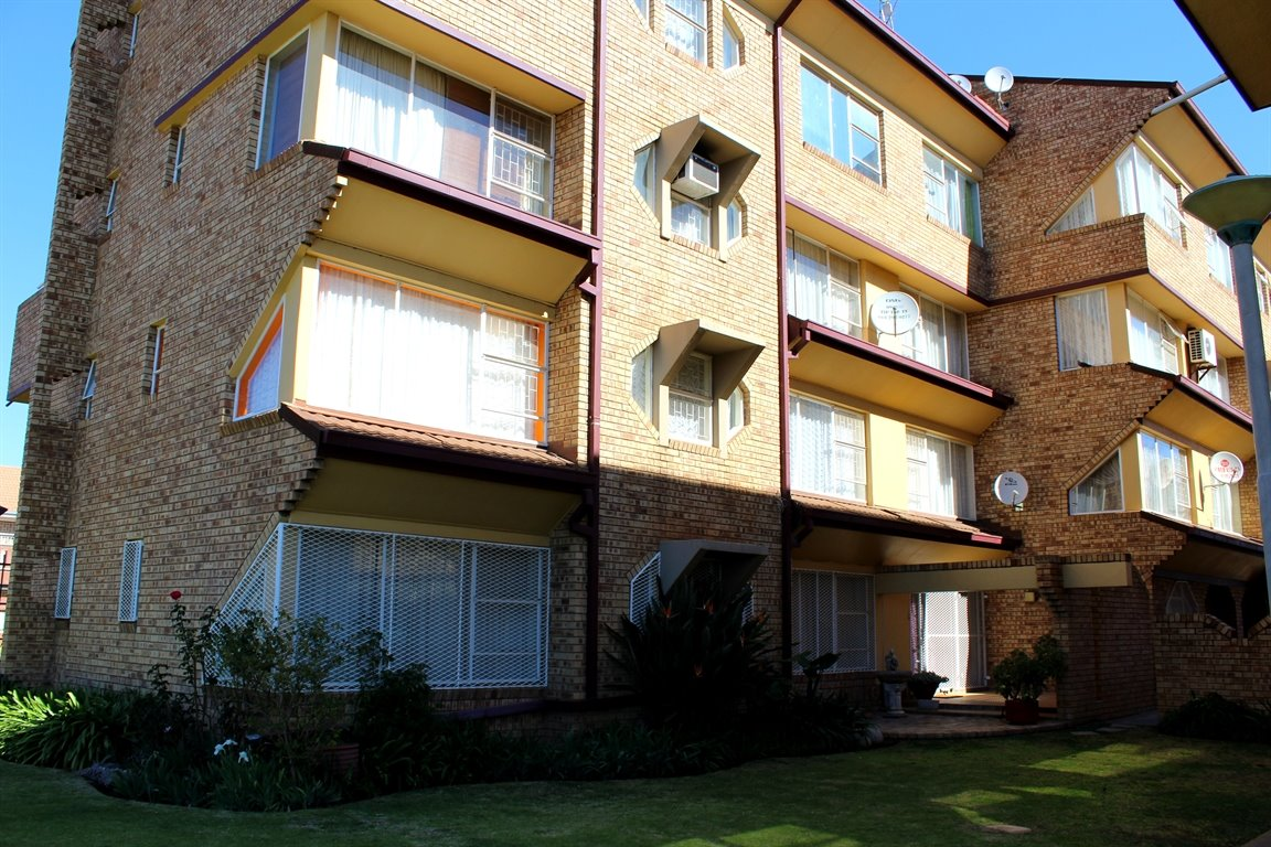 Potchefstroom Central property for sale. Ref No: 13394154. Picture no 1