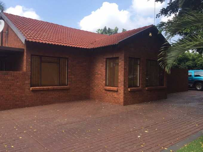 Theresapark property for sale. Ref No: 13507044. Picture no 1