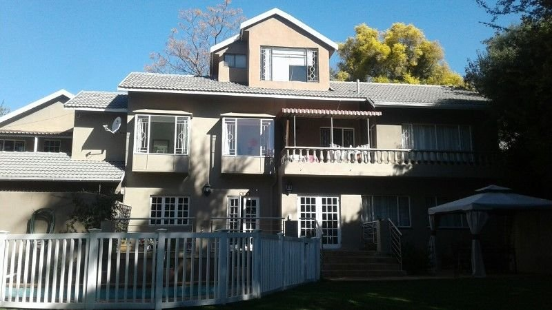 Randburg, Robindale Property  | Houses To Rent Robindale, Robindale, House 4 bedrooms property to rent Price:, 18,00*