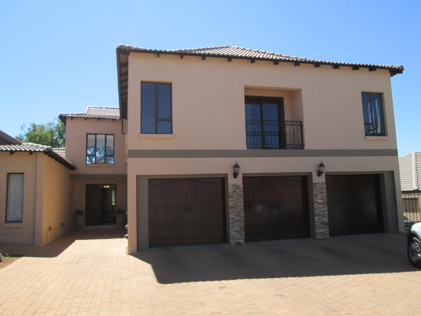 Meyersdal Nature Estate property for sale. Ref No: 13596043. Picture no 16