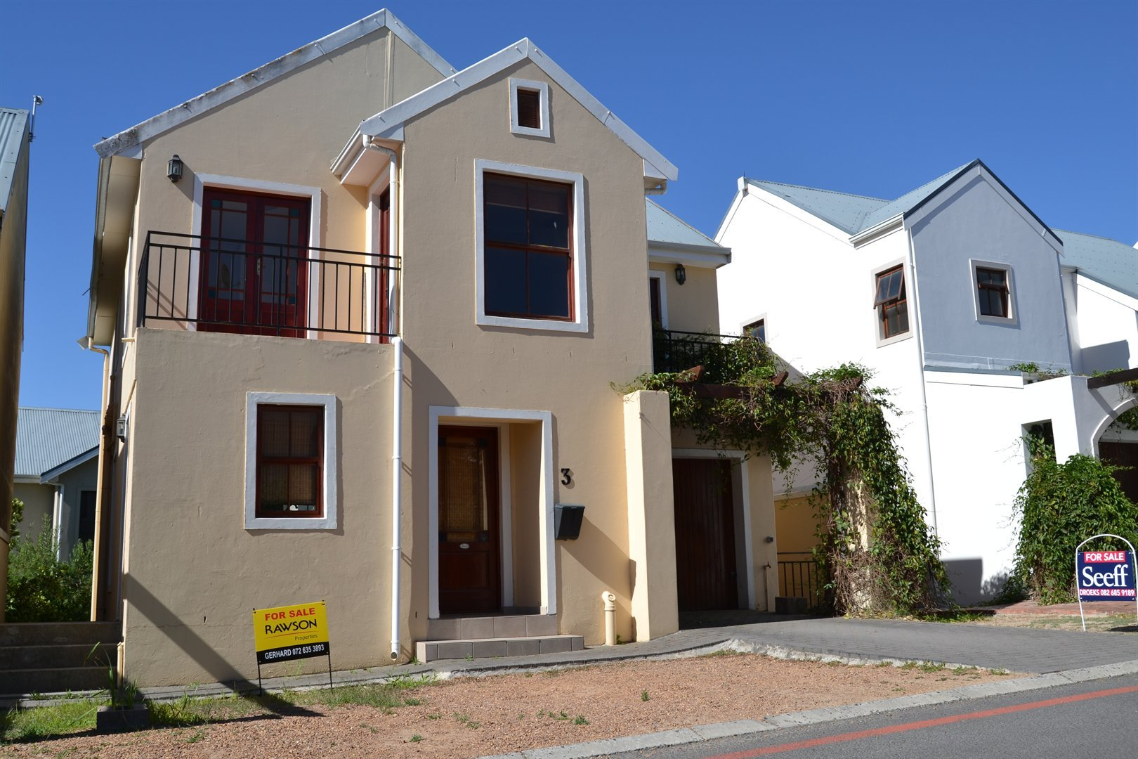 Stellenbosch, Welgevonden Estate Property  | Houses For Sale Welgevonden Estate, Welgevonden Estate, House 4 bedrooms property for sale Price:2,750,000