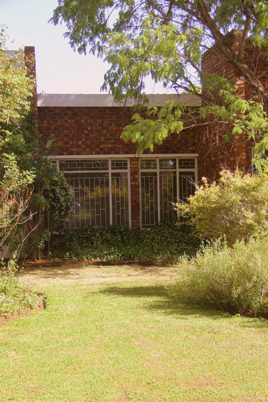 Potchefstroom, Van Der Hoff Park Property    Houses To Rent Van Der Hoff Park, Van Der Hoff Park, House 3 bedrooms property to rent Price:,  9,50*