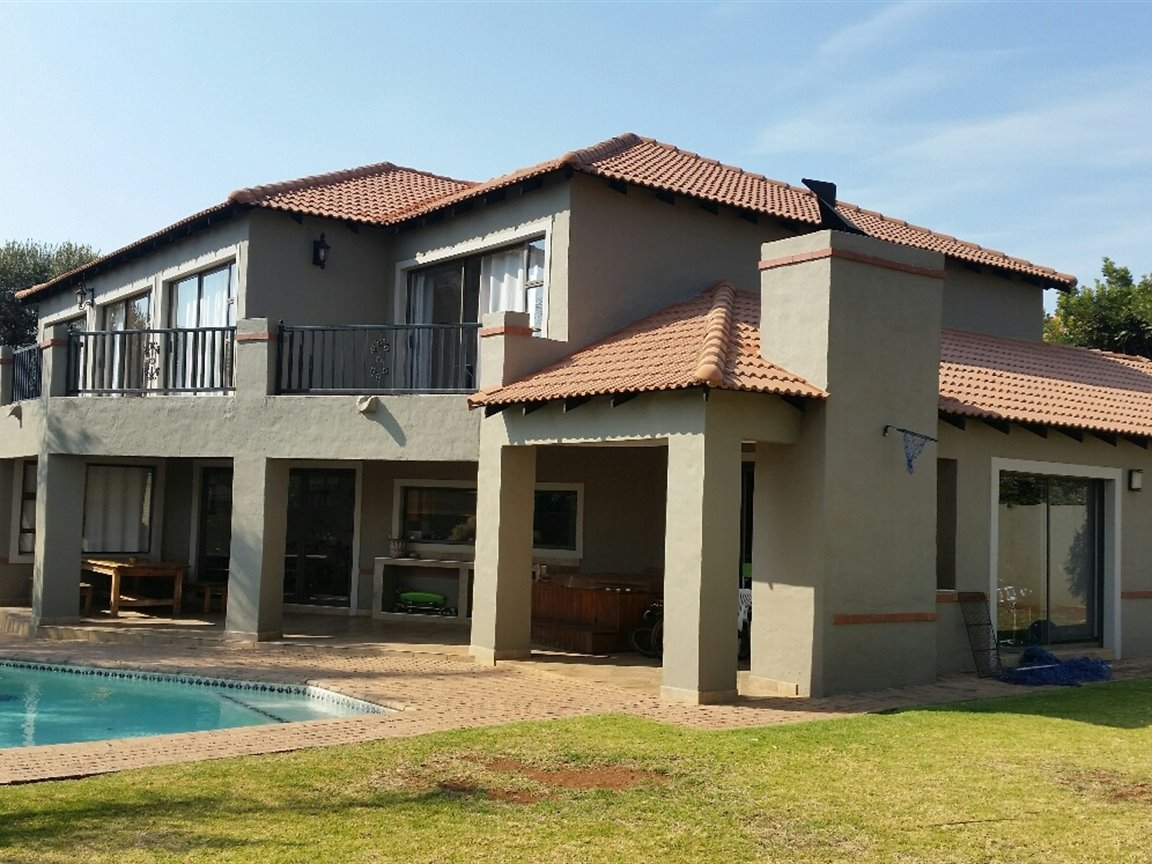 Centurion, Midstream Estate Property  | Houses For Sale Midstream Estate, Midstream Estate, House 4 bedrooms property for sale Price:5,500,000