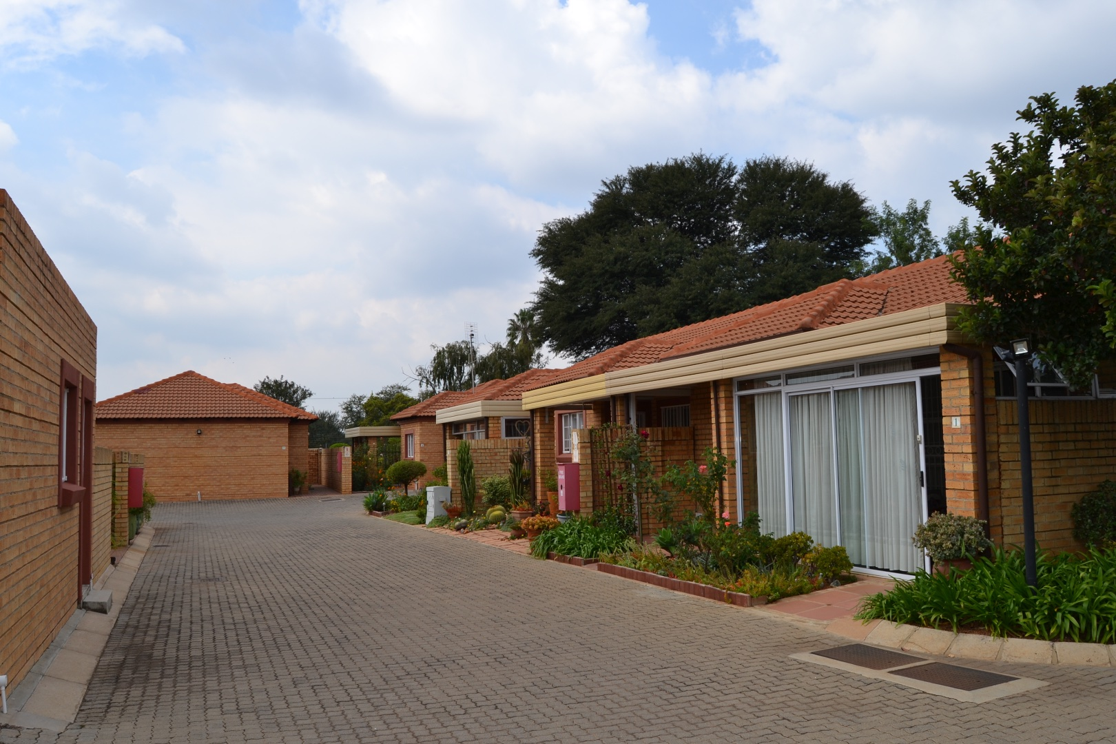 Pretoria, Kilner Park Property  | Houses For Sale Kilner Park, Kilner Park, Townhouse 2 bedrooms property for sale Price:870,000