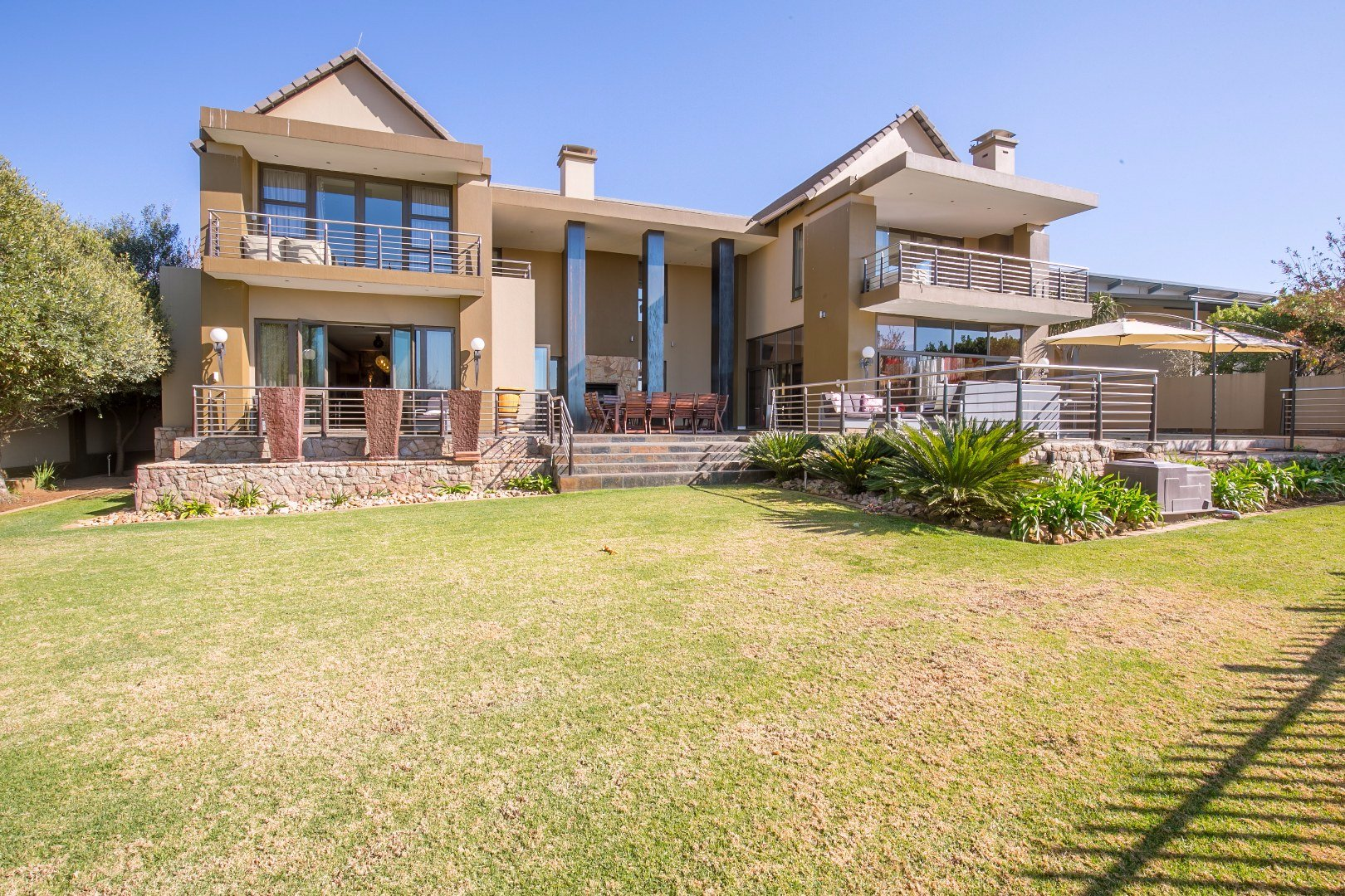 Property Alberton : Houses For Sale Alberton (All), Meyersdal Eco Estate, House 7 bedrooms property for sale Price:16,500,000