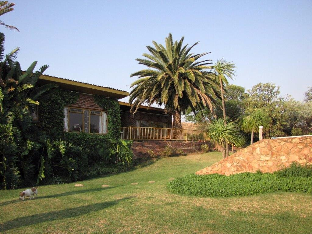 Cullinan property for sale. Ref No: 13538172. Picture no 2