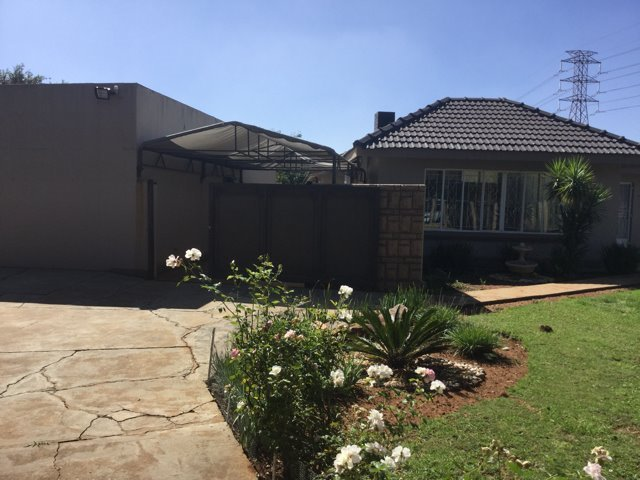 Vereeniging, Three Rivers Property  | Houses For Sale Three Rivers, Three Rivers, Commercial  property for sale Price:2,630,000