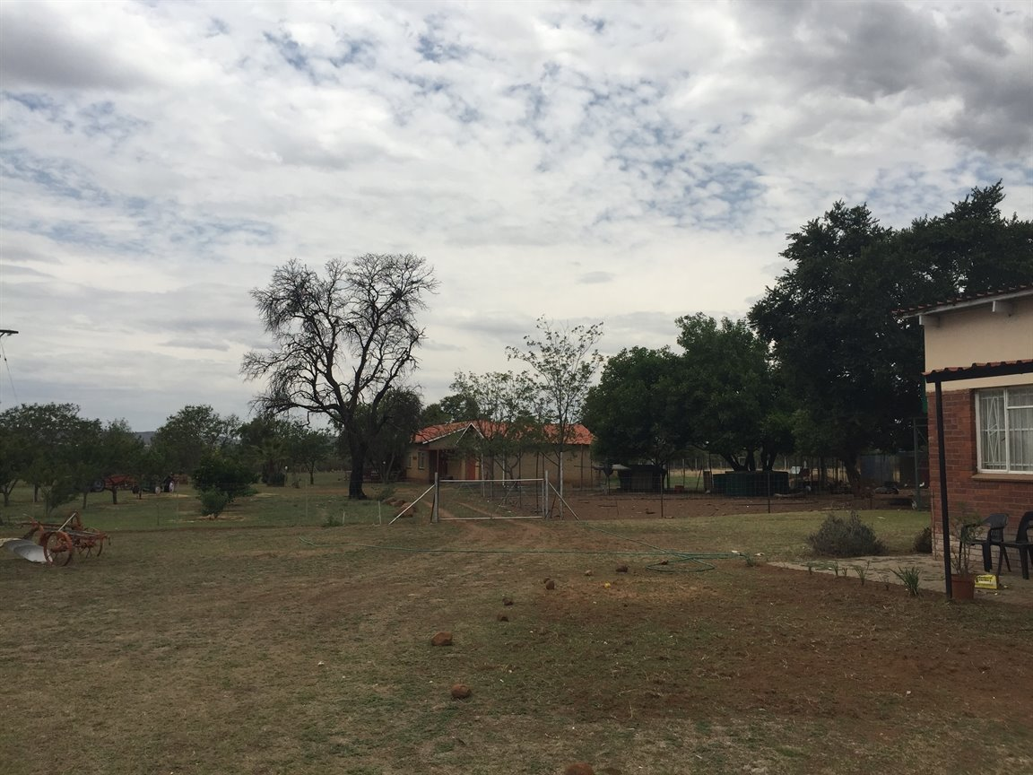 Property and Houses for sale in Kameelfontein, Farms, 5 Bedrooms - ZAR 6,700,000
