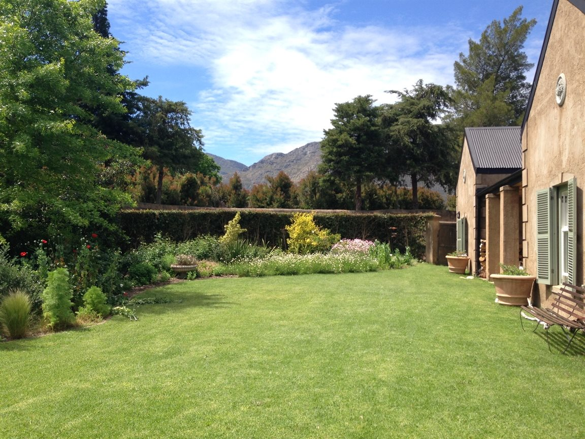 Franschhoek property for sale. Ref No: 13331892. Picture no 8