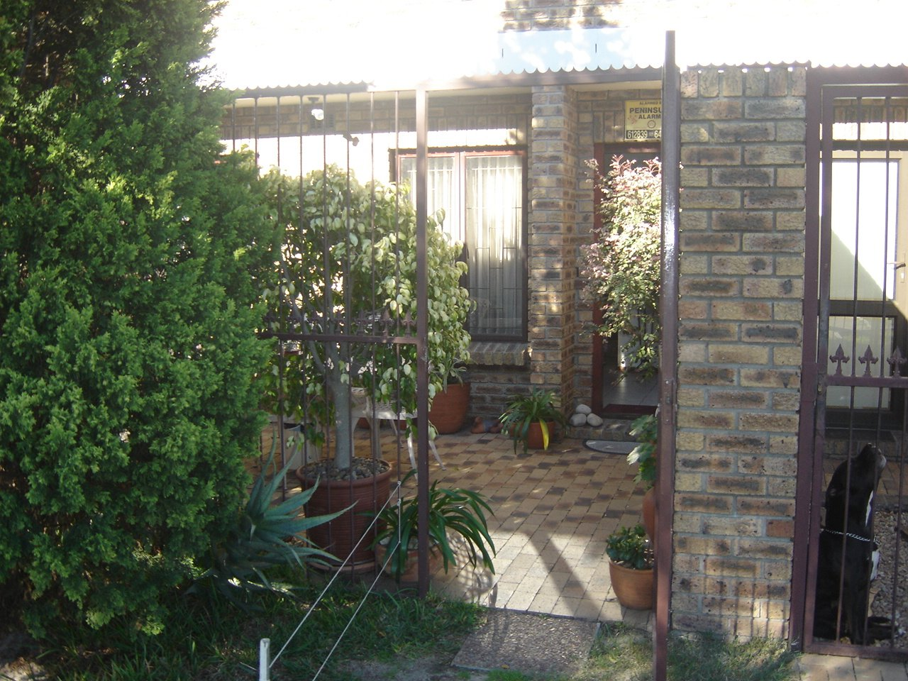 Bellville, Sanlamhof Property  | Houses For Sale Sanlamhof, Sanlamhof, Townhouse 3 bedrooms property for sale Price:1,050,000