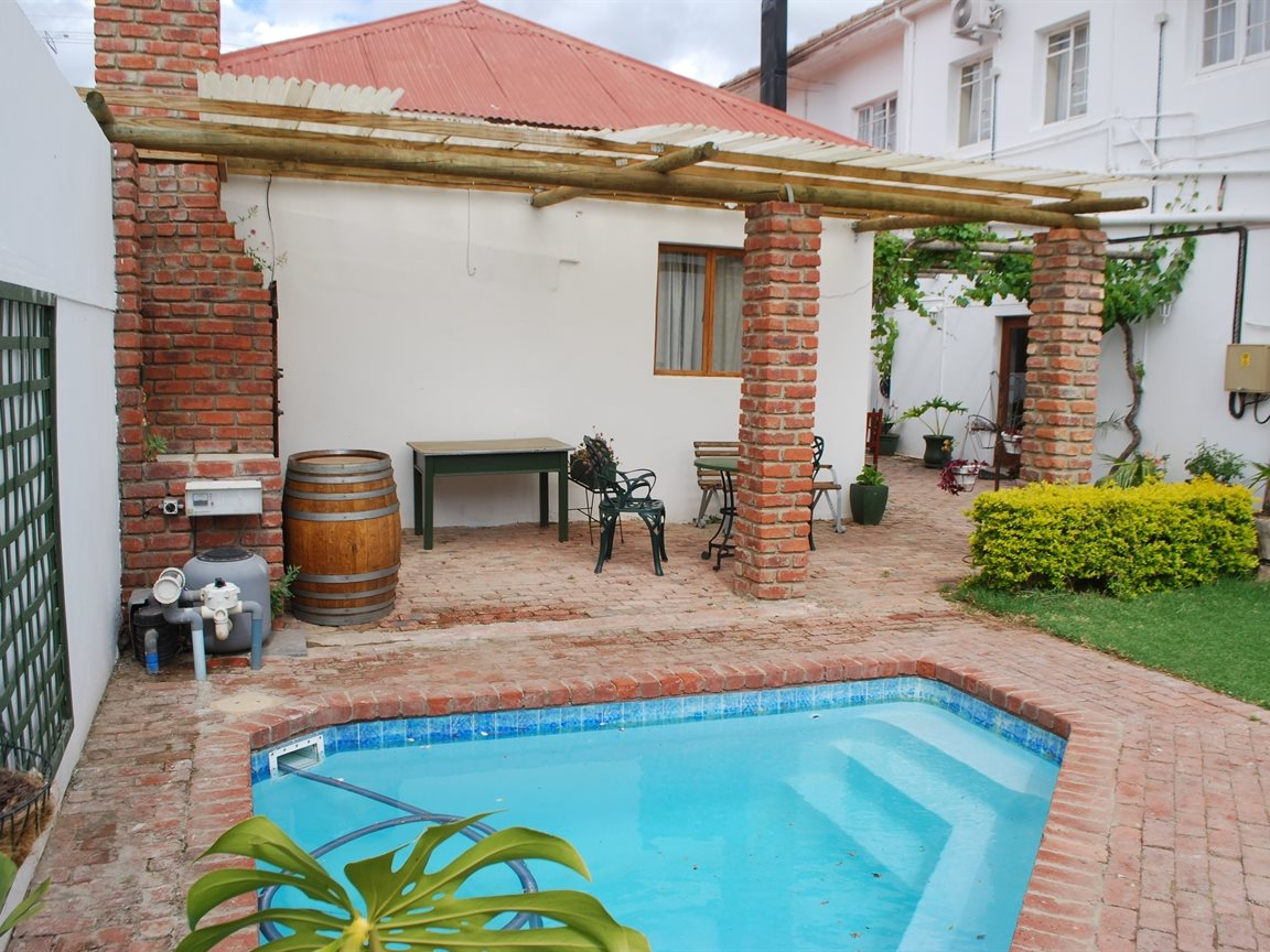 Tulbagh property for sale. Ref No: 13423244. Picture no 26