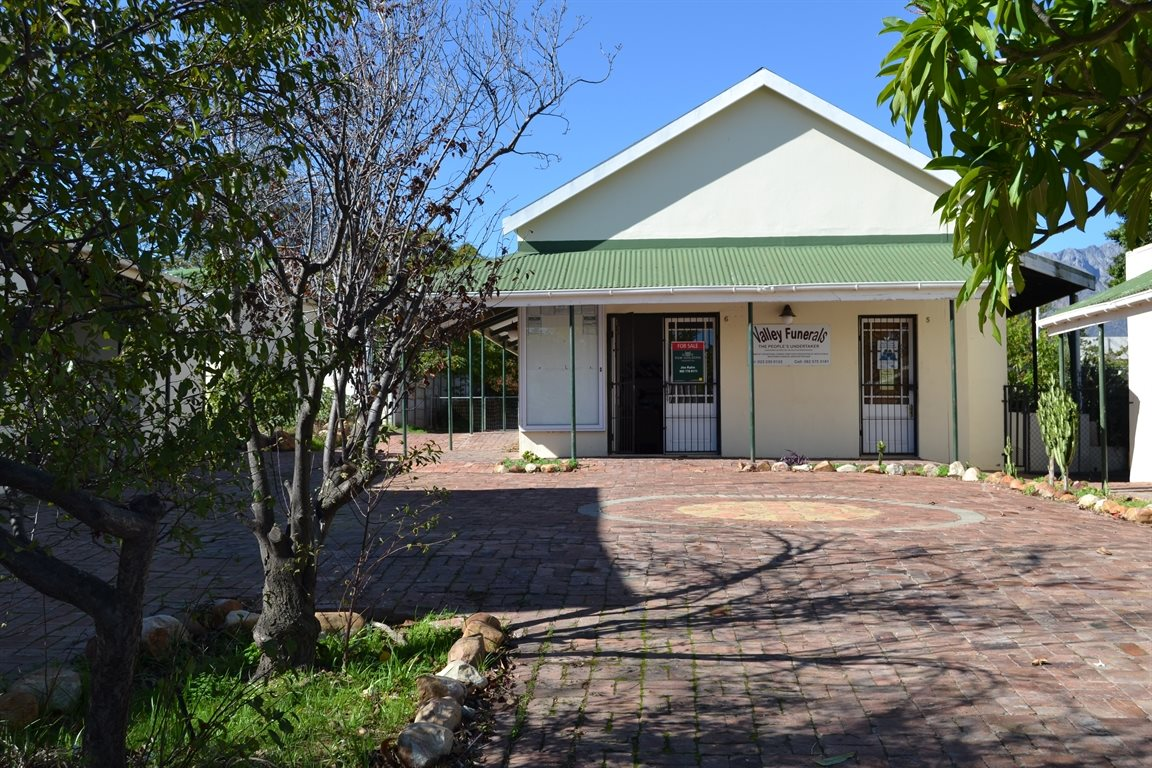 Property Tulbagh : Houses For Sale Tulbagh (All), Tulbagh, Commercial  property for sale Price:1,995,000