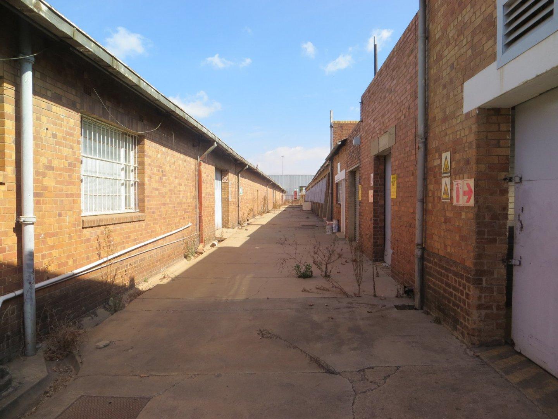 Pretoriusstad property for sale. Ref No: 13529547. Picture no 10
