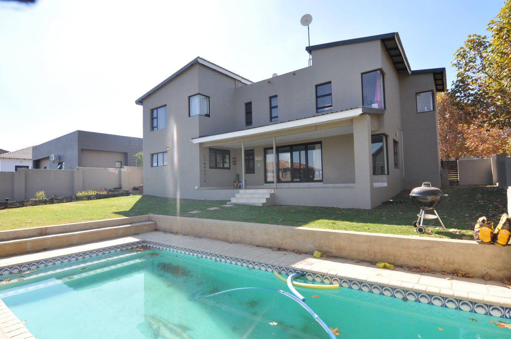 Sandton, Broadacres Property  | Houses To Rent Broadacres, Broadacres, House 4 bedrooms property to rent Price:, 25,00*