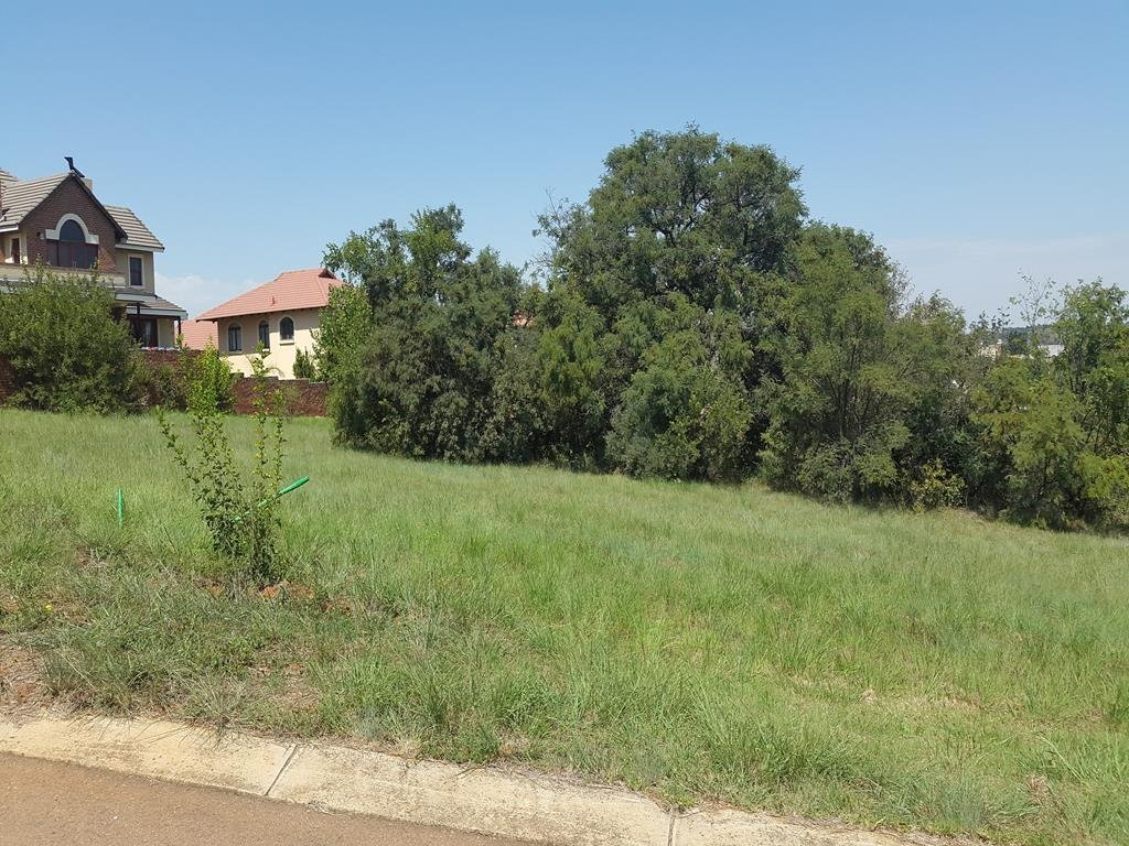 Rietvlei Heights Country Estate property for sale. Ref No: 13296023. Picture no 11