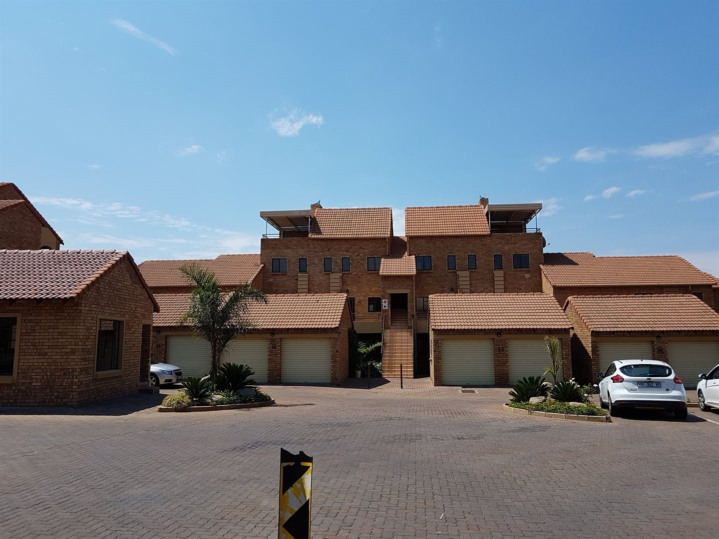 Centurion, Eco Park Estate Property  | Houses For Sale Eco Park Estate, Eco Park Estate, Townhouse 2 bedrooms property for sale Price:770,000