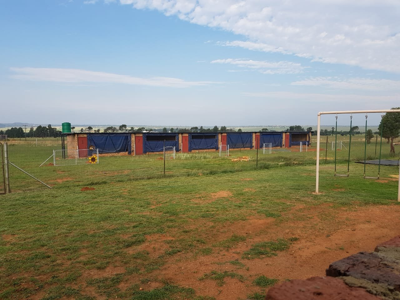 Allewynspoort property for sale. Ref No: 13497711. Picture no 31