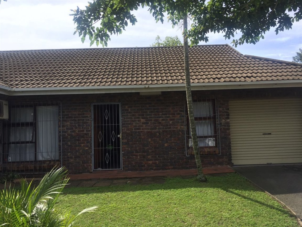 Birdswood property to rent. Ref No: 13462498. Picture no 4