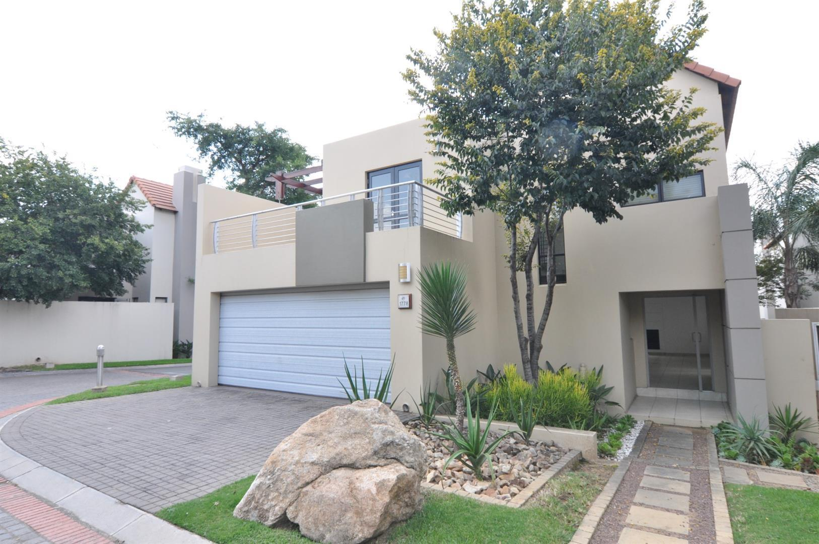 Sandton, Fourways Property  | Houses To Rent Fourways, Fourways, House 3 bedrooms property to rent Price:, 17,00*