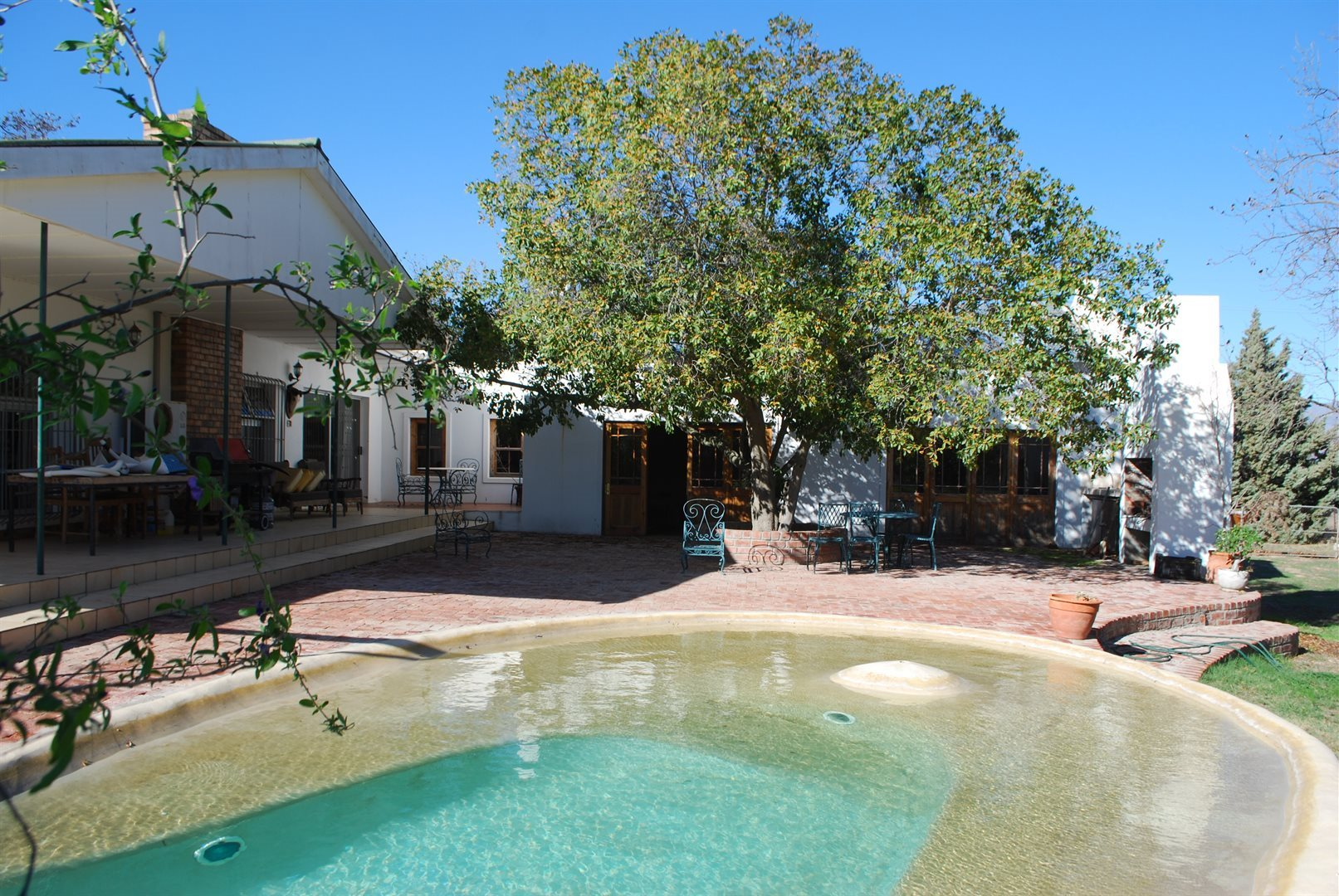 Tulbagh property for sale. Ref No: 13483757. Picture no 9