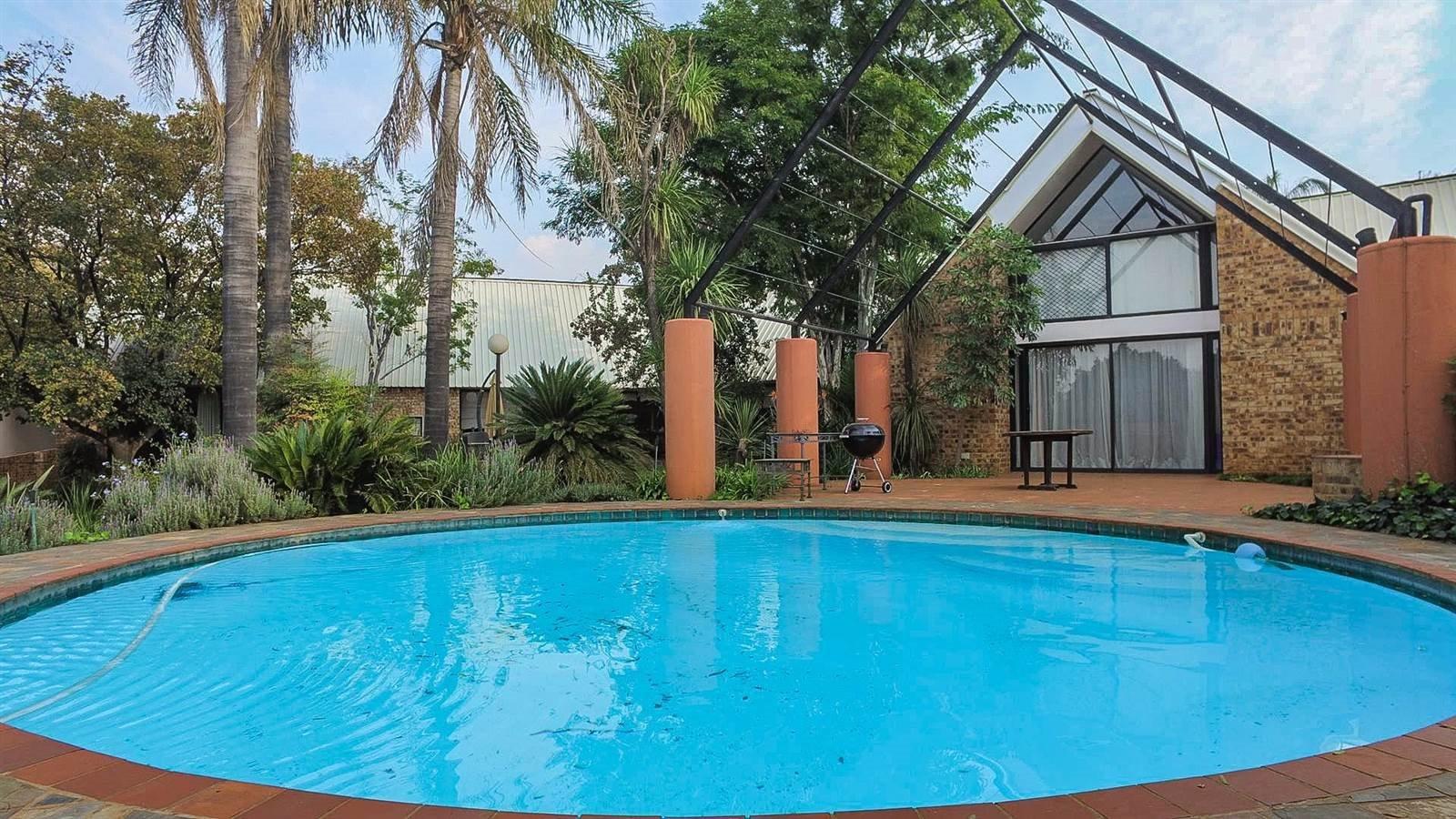 Centurion, Zwartkop Property  | Houses For Sale Zwartkop, Zwartkop, House 5 bedrooms property for sale Price:3,150,000