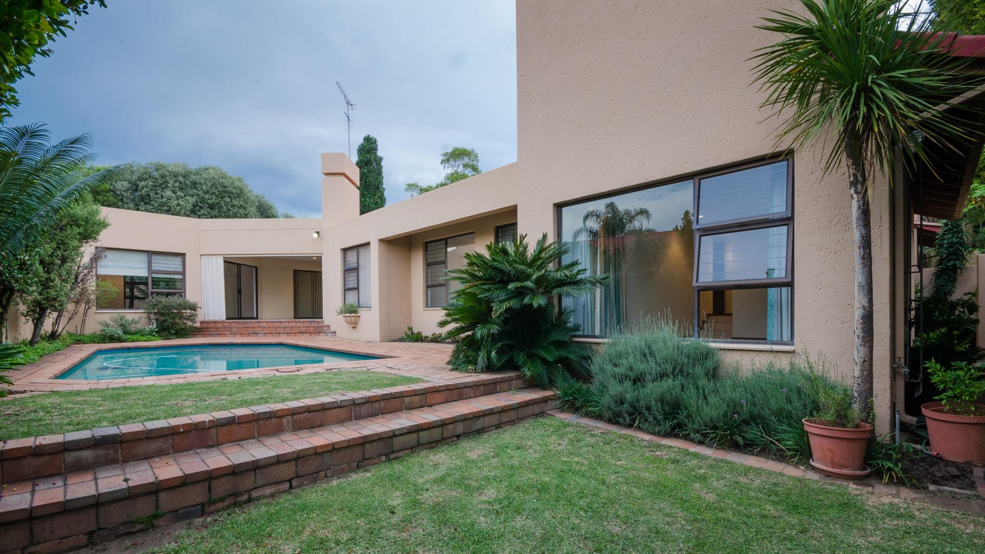 Sandton, Lonehill Property  | Houses For Sale Lonehill, Lonehill, House 3 bedrooms property for sale Price:3,199,000