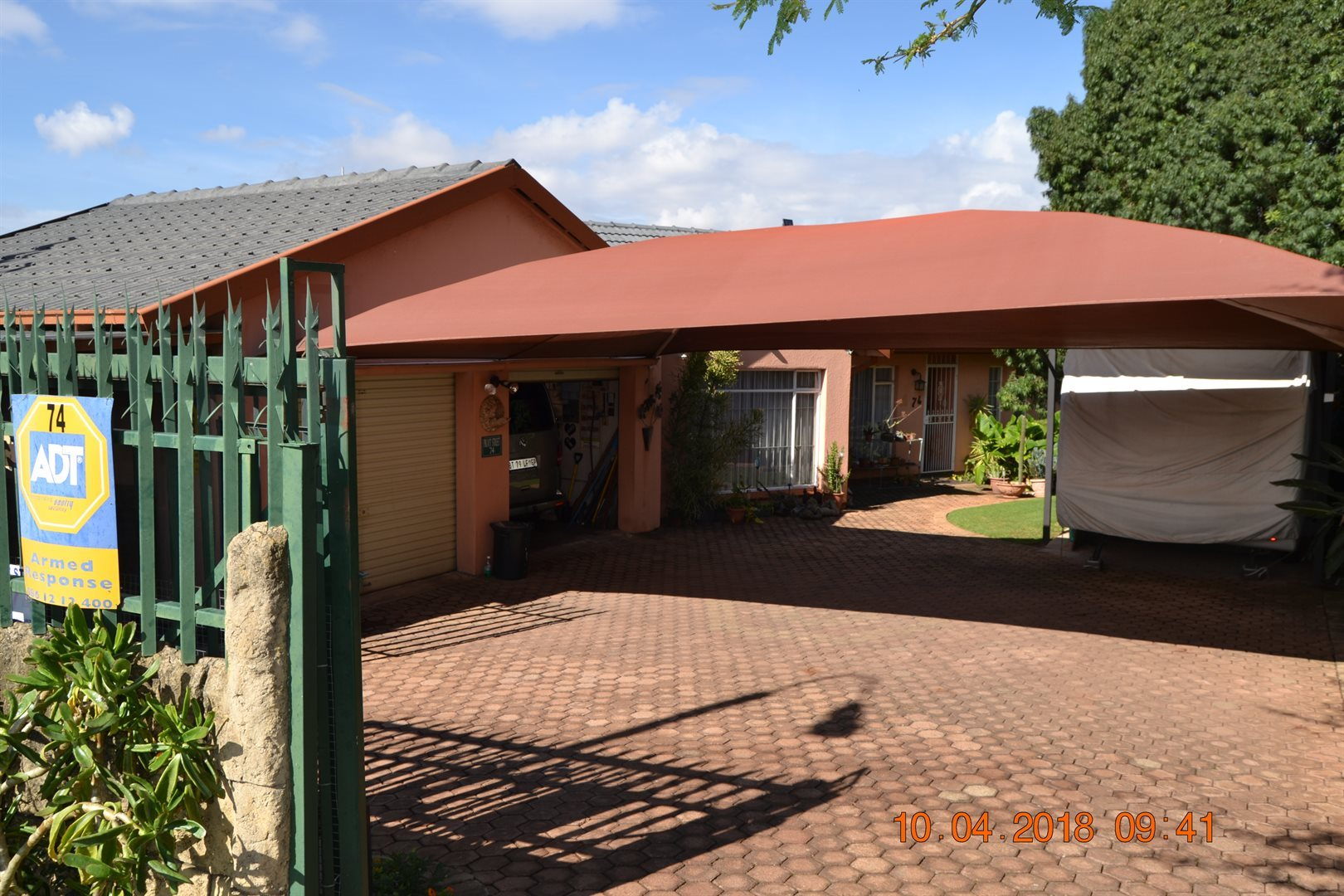 Roodepoort, Witpoortjie Property  | Houses For Sale Witpoortjie, Witpoortjie, House 3 bedrooms property for sale Price:1,050,000
